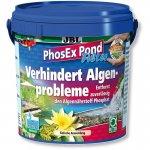 Gartenteich Filtermaterial