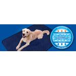 Hunde Kühldecken/-Halsbänder / 20% Rabatt / so lange Vorrat reicht