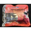 Dr. Clauders Dog Snack Strips Rind Trainee BigBox 500g