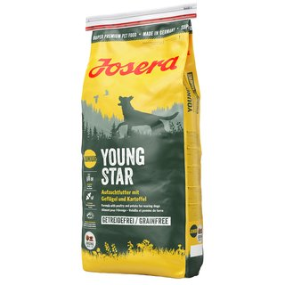 Josera YoungStar 5x 900g