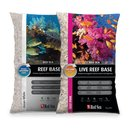 Red Sea Live Reef Base weiss 0,25-1mm 10 kg