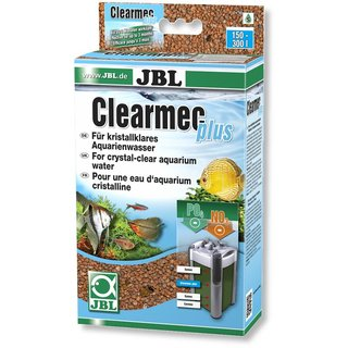 JBL Clearmec plus 600ml für 300l