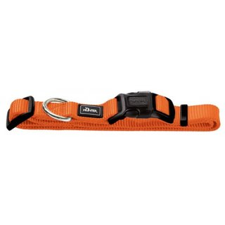 Hunter Halsung Vario Basic Gr. 2/15 30-45cm Nylon orange
