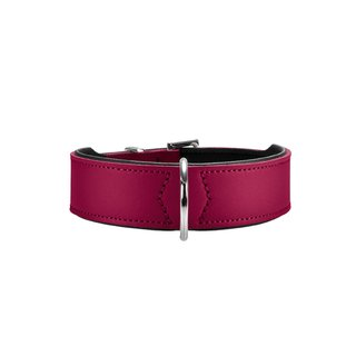 Hunter Halsband Basic 32 brombeer